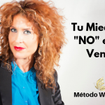 """CÓMO PERDER EL MIEDO AL """"NO"""" EN LA VENTA"""