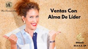 VENTAS CON ALMA DE LÍDER